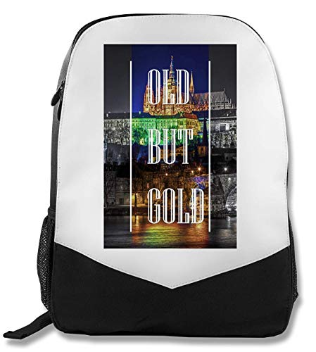 Old But Gold   Series   Krakow Town   Popular Words   Osom Quotes   Cool T Shirt   Nice to   Super   Beautiful Landscape   Yolo Swag Rucksack