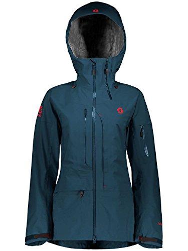 Scott Damen Snowboard Jacke Vertic Gore-Tex 3L Jacket