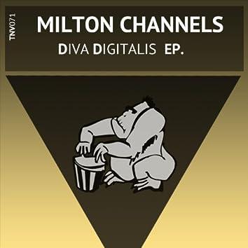 Diva Digitalis