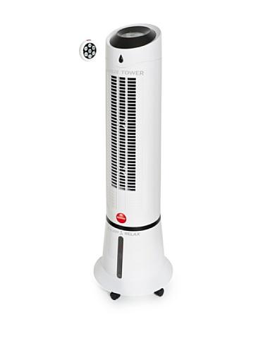 MACOM Enjoy & Relax 997 Breeze Tower Raffrescatore Evaporativo Oscillante