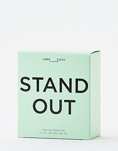 American Eagle Stand Out 1.7 Ounce Eau De Toilette Fragrance