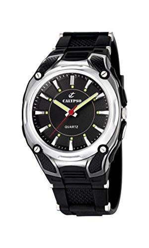 Calypso watches, Orologio da polso Uomo