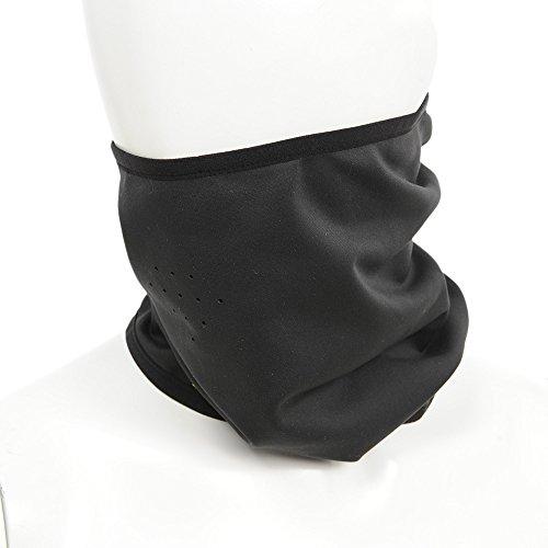 Mavic - Neck Warmer, color negro
