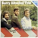 Somewhere Else - The Barry Altshul Trio