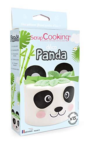 Kit Déco Azyme 'Panda'