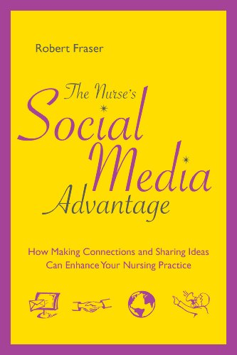41uBZ3pAfRL - The Nurse's Social Media Advantage: How Making Connections and Sharing Ideas Can Enhance Your Nursin