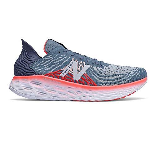 New Balance W1080L10, Trail Running Zapatillas Mujer, Multicolor, 39 EU