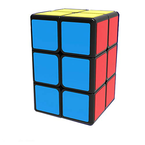 Rubik'S Cubestickerless Cuboid Speed Cube Tower Shaped Puzzle Educational Toys For Children|Magic Cubes