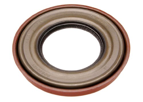 GM Genuine Parts 8685515 Automatic Transmission Red Torque Converter Seal
