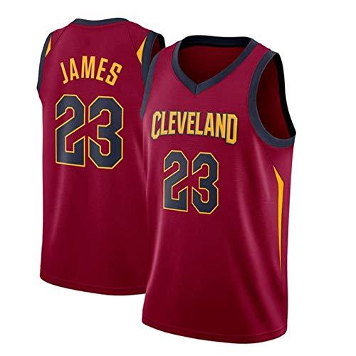 TTBBZ NBA Jersey Lebron James Camiseta 23# Ropa Deportiva