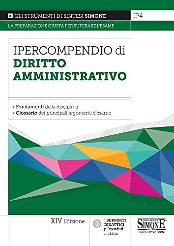 Ipercompendio diritto amministrativo