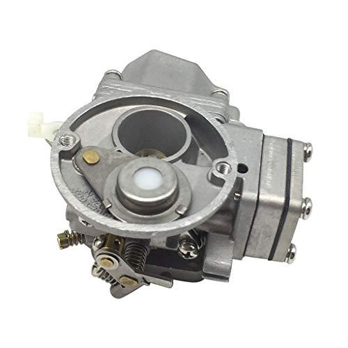 KESOTO 4-Takt-Außenborder-Vergaser 6-PS-Motor Für Yamaha 2-Takt-Außenborder Mit 5 PS 6 PS