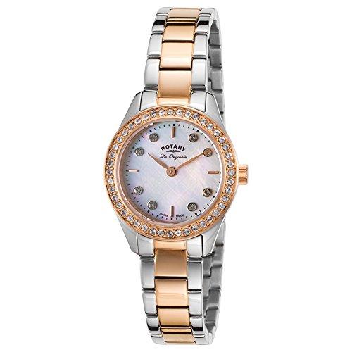 Rotary LB90013-41 Reloj de Damas