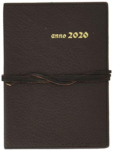 Mittelalter Kalenderbuch A6. Taschenkalender 2020. Wochenkalendarium. gebunden. Format 11,5 x 16,3 cm