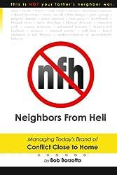 Different types of neighbors essay