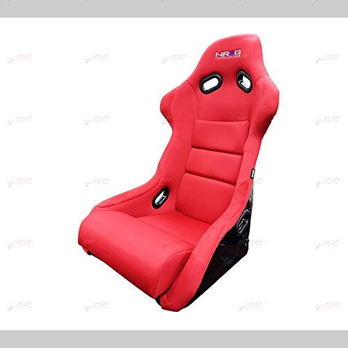 nrg racing bucket seat - 6