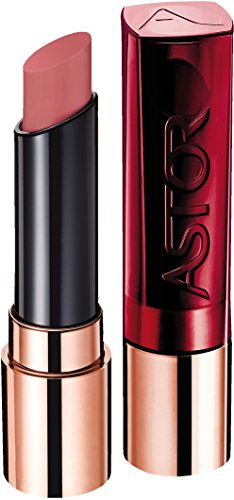 ASTOR Perfect Stay Fabulous Matte Lippenstift, Farbe 120 Dreamy Berry, 1er Pack (1 x 4 g)