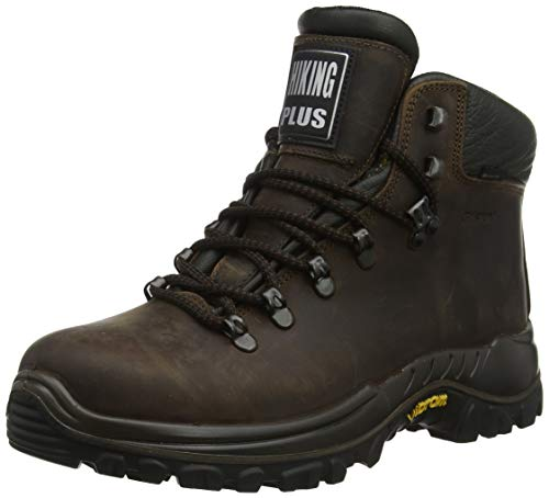 Grisport Men's Avenger Hiking Boot Brown CMG627 8 UK
