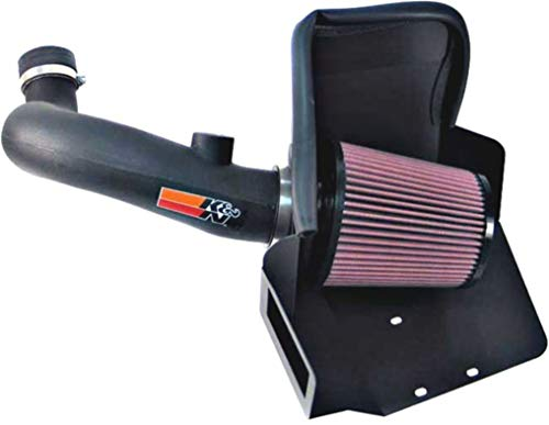 09 compass cold air intake - 1