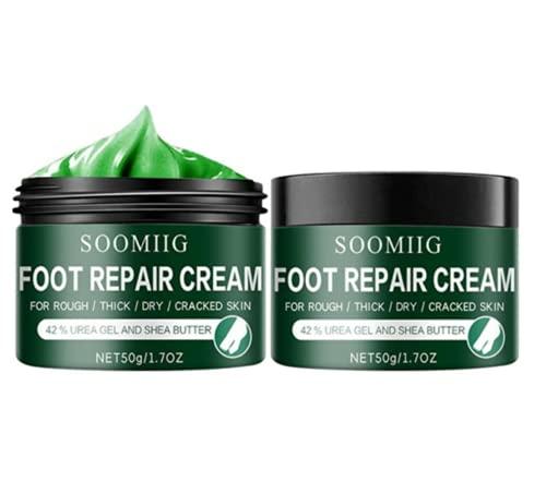 YSYY Foot Anti-Cracking Cream Anti-Drying Crack Foot Cream Heel Cracked Repair Cream Removal Dead Skin Feet Care