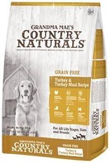 Country Naturals - Receta de Comida Seca para Perro sin ...