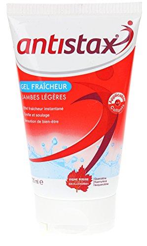 Antistax Coolness Gel 125ml