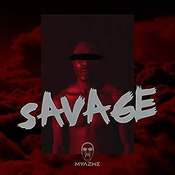 Savage