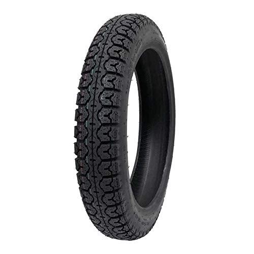 Best Review Of MMG Tire 3.50-16 (100/90-16) Motorcycle Scooter Moped Street Front or Rear Performanc...