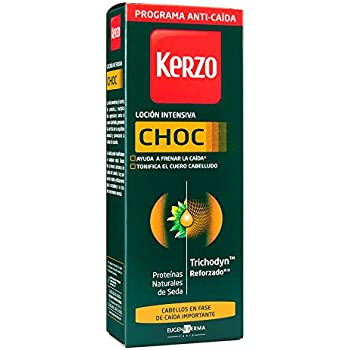 Kerzo Loción Capilar Intensiva - 150 ml: Amazon.es: Belleza