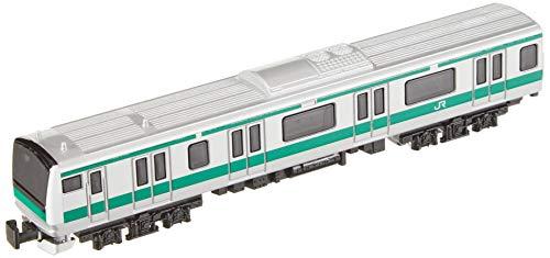 Train [New] jauge de N de moulé sous Pression modèle à l'échelle du système No.39 E233 7000 Saikyo