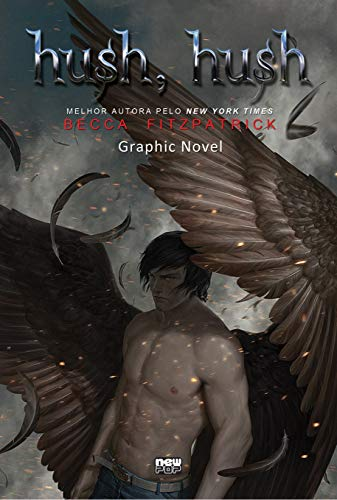 Hush Hush - Graphic Novel 01
