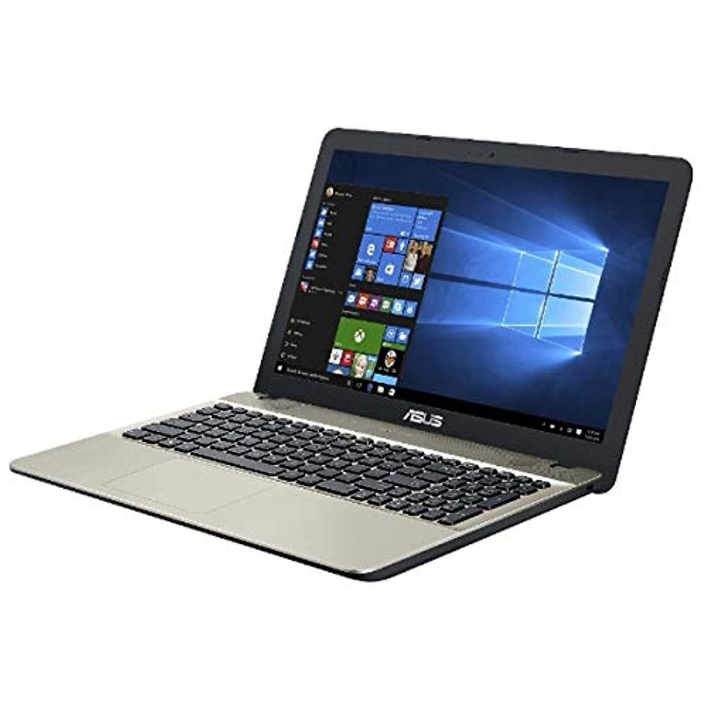 何十人もナチュラル秘書D541NA-GO673TS(ダ-クブラウン) VivoBook Max 15.6型液晶