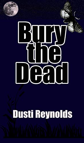 Bury the Dead (Glimmer Book 2)
