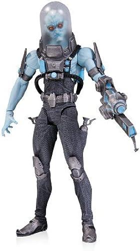 el mas de moda DC Collectibles DC Comics Designer Action Action Action Figures Series 2  Mr. Freeze Figure by Greg Capullo by DC Collectibles  saludable
