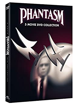 Phantasm 5 Movie DVD Collection