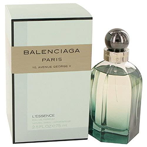 Balenciaga 34199 - Agua de perfume, 75 ml