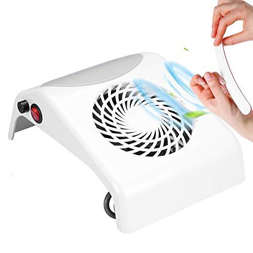 Elektrische nagelfrees voor manicure, professioneel manicure-apparaat van Staubpulver (02)