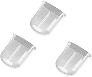 Pack of 3 Condensation Collector Water Collection Cup Replacement for Instant Pot Pressure Cooker Models Duo Mini 3 Qt, DUO Plus Mini 3 Qt, and LUX Mini 3Qt