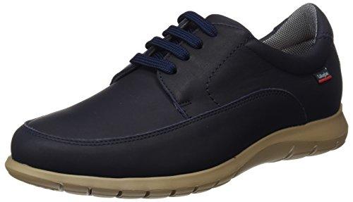 Callaghan - Zapatos para Hombre, Azul (Marino), 41 EU