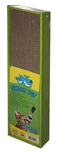 Smart Pet Tiragraffi Cartone con Catnip