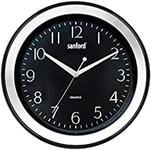 سانفورد ساعة حائط، انالوج - SF060WC