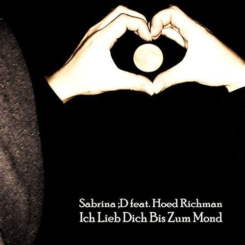 Sabrina ;D feat. Hoed Richman