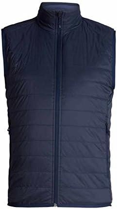 Icebreaker Merino Men's Hyperia Lite Vest, Merino Wool