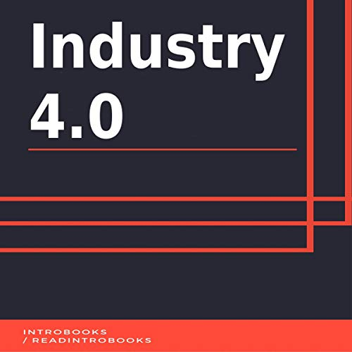 Couverture de Industry 4.0