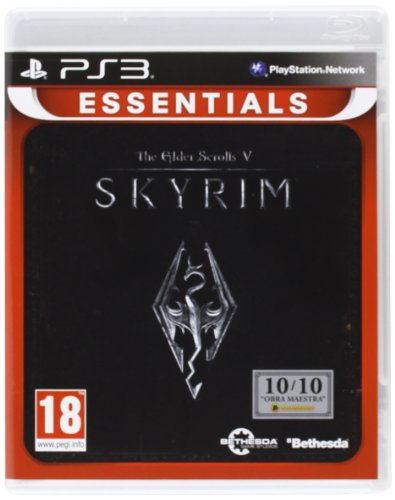 The Elder Scrolls V: Skyrim Essentials