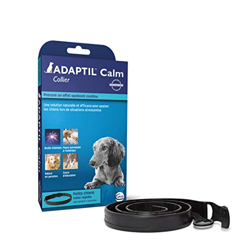 Adaptil DAP Collar for Puppies and Small Dogs