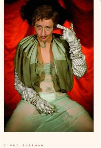 Image of Cindy Sherman (English and German Edition)