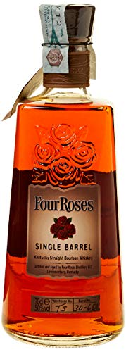Four Roses Single Barrel Whisky, 700 ml