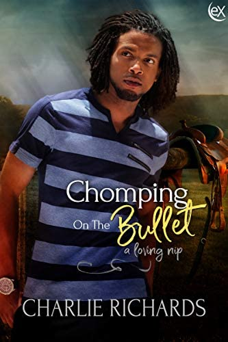 Chomping on the Bullet A Loving Nip Book 24 product image