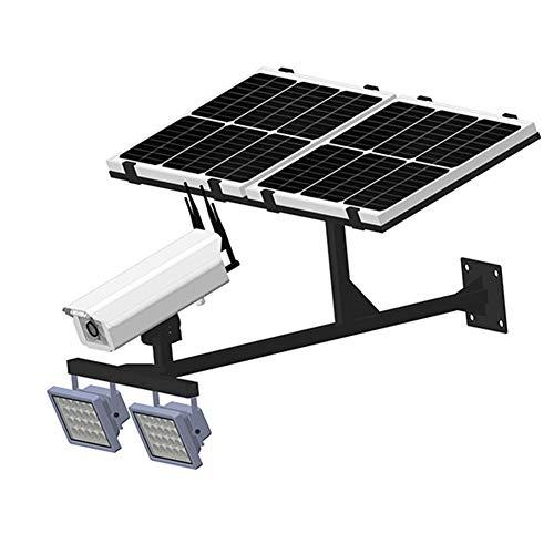 DBM-TOR 4G de energía Solar de la cámara de Seguridad inalámbrica - Impermeable al Aire Libre de la Bala de la cámara IP CCTV - Vigilancia Smart Home Seguridad con Sensor PIR visión Nocturna Funture